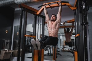 The Core-Shredding Abs Exercise You're Probably Not Doing