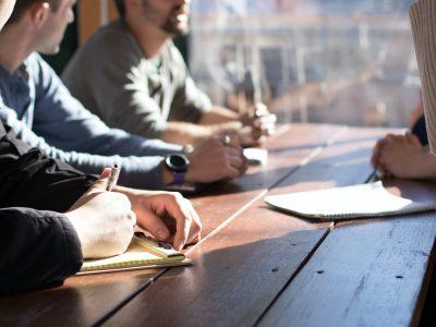 Desk Jobs Double The Risk Of Premature Death