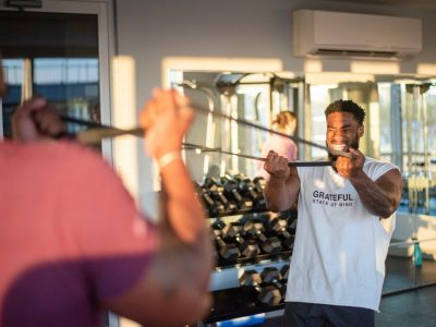 Three Minutes Of Exercise Equals 30 Minutes In The Gym