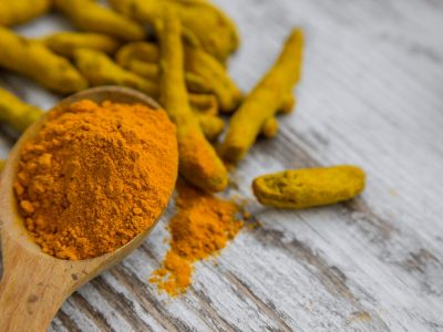 THIS trendy spice can protect you from liver disease caused by drinking